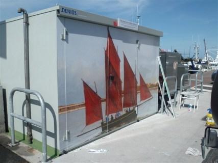 Covering-Station-de-fuel-St-Vaast-la-Hougue