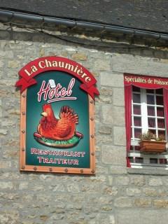 Enseigne-La-Chaumiere-Quettehou