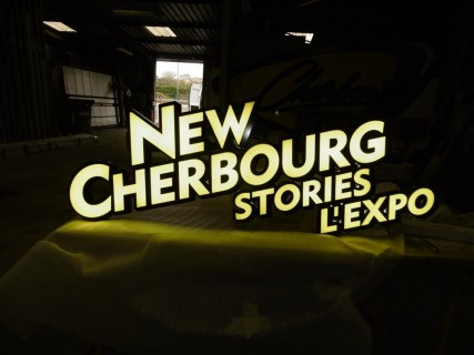 Enseigne-lumineuse-New-Cherbourg-Stories-Cherbourg-2