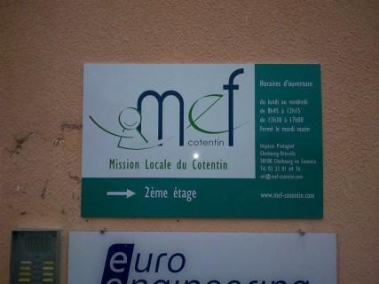 Panneau-PVC-Mef-Cotentin-Cherbourg