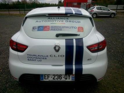 AEDS-Renault-Clio-2-Tourlaville