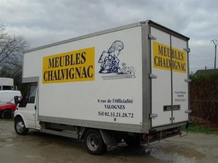 Chalvignac-Ford-grand-volume-Valognes