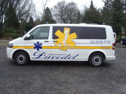 Davodet-Ambulances-VW-Transporter-Octeville