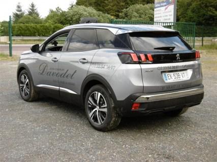 Davodet-Taxi-Peugeot-3008-St-Vaast-la-Hougue