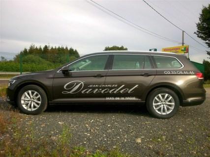 Davodet-Taxi-VW-Passat-Octeville