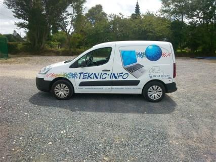 Teknic-Info-Citroen-Berlingo-Valognes