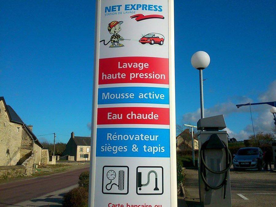 Totem Net Express